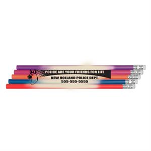 <!--12-->Imp. Heat Changing Pencil Blizzard - Dog