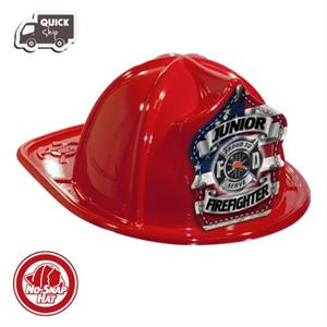 <!--2-->Stock Fire Hats