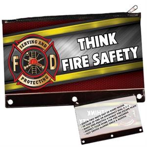 Fire Safety School Supplies & Games