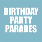 Is your fire department participating in drive by birthday parades? ...