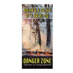 Brush Fires Brochure
