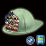 Imp. Fire Hat - Glow In The Dark - Americana