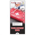 Imprinted - First Aid Slide Guide