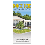 Imprinted Mobile Home Brochure