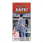 Play it Safe-Fire Exit Drills Brochure