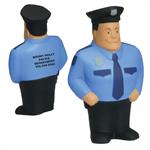 Police Officer Stress Reliever