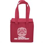 Red Jr. FF Maltese Therm-O Cooler Tote