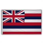Stock 3' X 5 ' Hawaii Flag