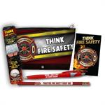 Think Fire Safety School Kit